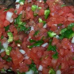 For the Love of Produce – Recipe: Pico de Gallo