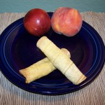 Parenthood – Recipe: Egg, Bean, and Goat Cheese Breakfast Taquitos