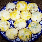 Clearing the Clutter – Recipe: Hamburger Egg Breakfast Cups