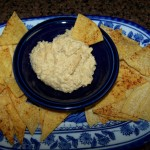 Brotherly Love – Recipe: Hummus