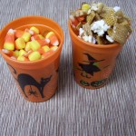 Recipe: Candy Corn Chex Cereal Snack Mix