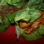 A Few Great Things – Recipe: Asian Lettuce Wraps