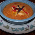 Soup for the Soul – Recipe: Chicken Enchilada Soup