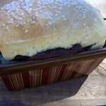 Mall Date – Recipe: Chocolate Cream Cheese Bread