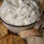 Challenges – Recipe: Jalapeno Popper Dip