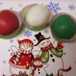 To Everything There is a Season – Recipe: Christmas Truffles