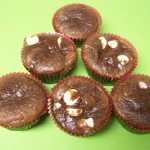 Picture the Memories – Recipe: Brownie Muffins