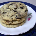 Cookie Love – Recipe: Chocolate Chip Peanut Butter Oreo Cookies