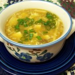 Valentine's Day, Take 1 – Recipe: Hot and Sour Soup