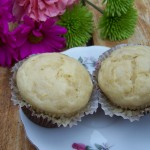 He Made Me a Mom – Recipe: Banana Muffins
