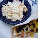 Recipe: Spicy Coleslaw