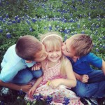 Texas Bluebonnets: A Family Tradition