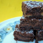 Happiness Is…Recipe: Pioneer Woman's Knock You Naked Brownies