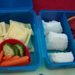 Cooking for My Kids: Project Lunchbox – Recipe: Peanut Butter Yogurt Fruit Dip