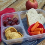 Cooking for My Kids: Project LunchBox – Just a Plain 'Ole Sandwich