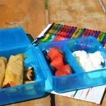 Cooking for My Kids: Project Lunchbox