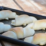 Weekend Things – Recipe: Crescent Rolls