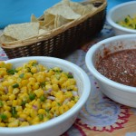 Cinco de Mayo Food, Family, and Fun – Recipe: Corn Salsa