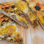 Weekend Things – Recipe: Breakfast Pizza