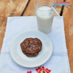 Happiness Is…Recipe: Chocolate Brownie Cookies