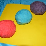 Summer Fun: Making Kool-Aid Playdough