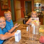 Summer Fun: Have a Science Experiment Day