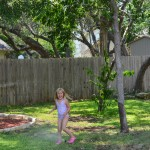 Summer Fun: Have a Sprinkler Day