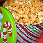 Happiness Is… Recipe: Our Favorite Caramel Corn