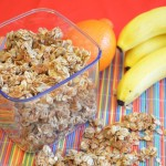 Recipe: My Favorite Granola