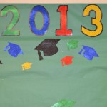 Summer of Fun 2013: Have a Graduation/Welcome to Summer Party