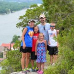 Summer of Fun 2013: Go to Mt. Bonnell