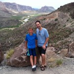 Summer of Fun 2013: Go on a Hike (Big Bend National Park)