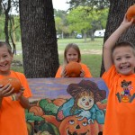The Pumpkin Patch 2013